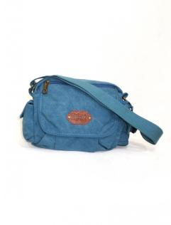 MADISON BAG  BLUE