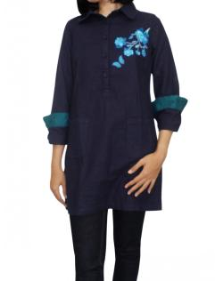 CALIBRI BLOUSE