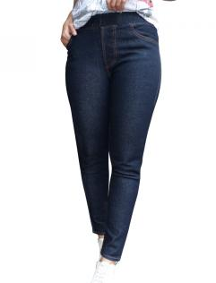 KATY LEGGING DARK BLUE