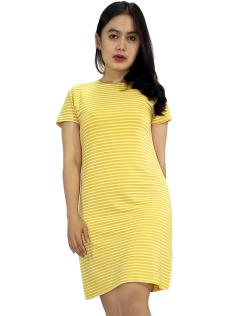 AYLA DRESS YELLOW