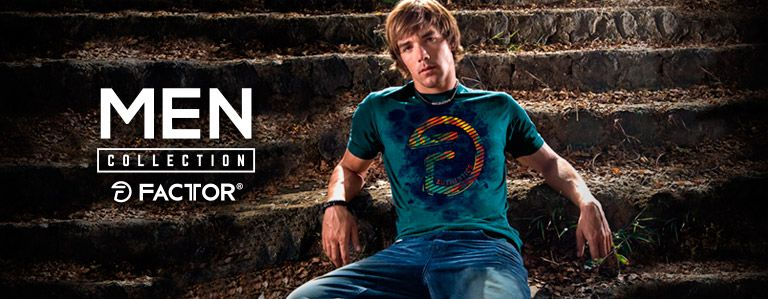 Men Collection banner men collection
