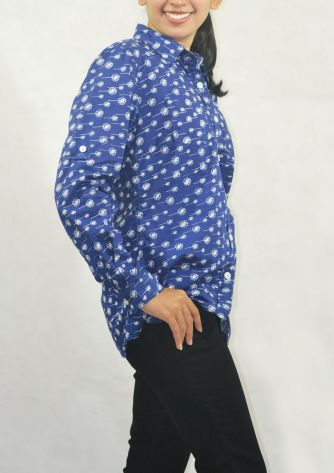 Shirt NAVY VELLEY SHIRT 3 dina_04_01
