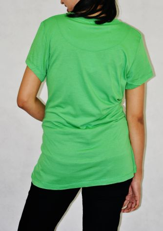 T-Shirt NAVEL FLASH TEE 2 dina_07_02