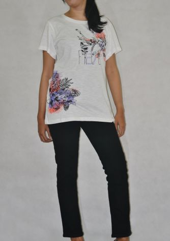 T-Shirt FANCY TEE 3 dina_11_01