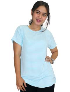 KANIKA BLOUSE  BLUE