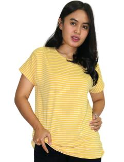 KANIKA BLOUSE  YELLOW