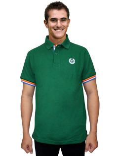 MARSHFIELD POLO SHIRTGREEN