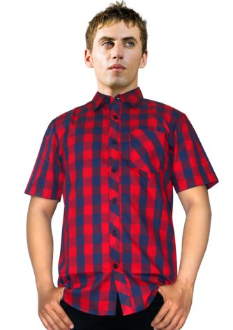 Shirt MEZON SHIRT 1 mezon_shirt__red__a