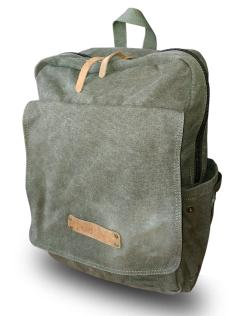 POWEL BACKPACK  AGREEN