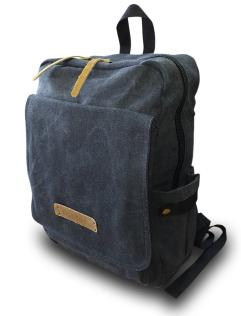 POWEL BACKPACK  BLACK