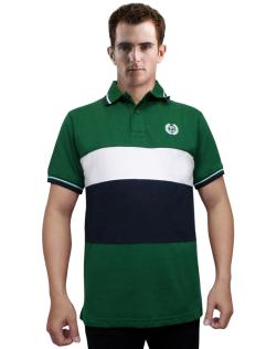VASSAL POLO SHIRTGREEN